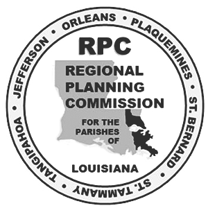 New Orleans Regional Planning Commission