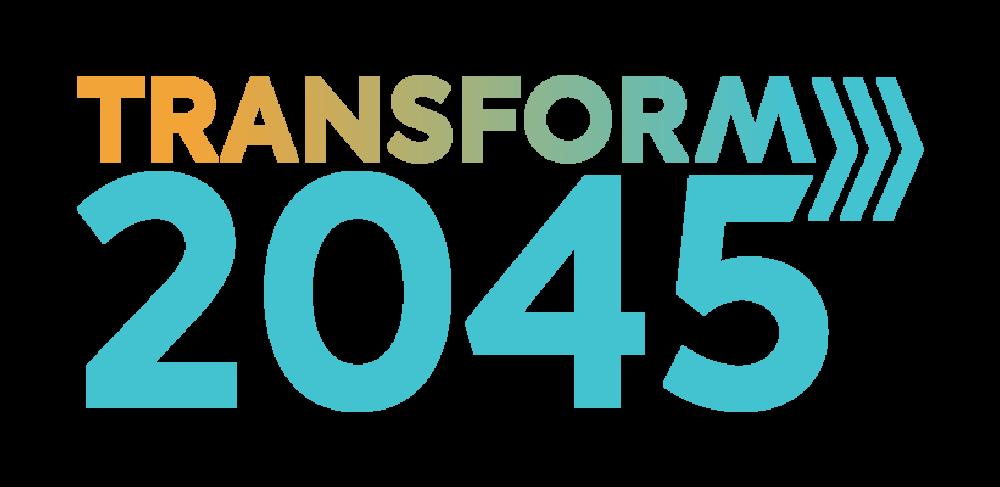 Transform 2045 Logo