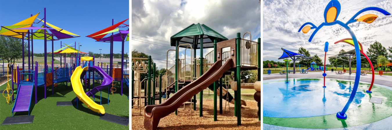 How satisfied are you with the quality of parks in Greenville?