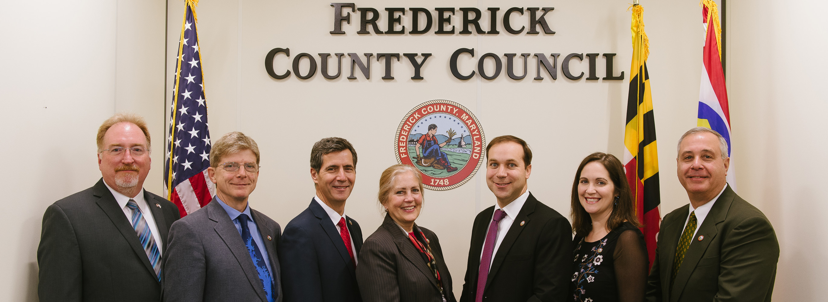 Featured image for County Council